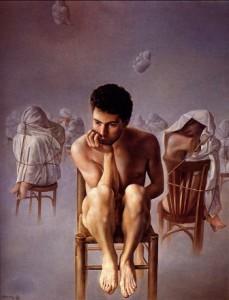 A Complexidade Humana - Poblada - Soledad