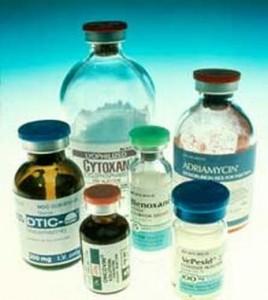 Quimioterápicos