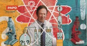 Professor Kevin Dunbar